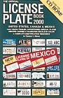 The Official License Plate Book 2000
