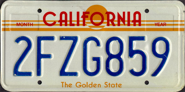 california the golden state Every state in the united states has a nickname, and sometimes it's obvious why these nicknames exist, while other times it can be difficult to figure out why.