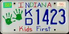 Kids First, Passenger 1996