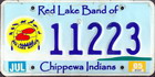 Red Lake Band of Chippewa Indians (Indianer), 2005