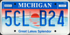 Great Lakes Splendor, Passenger