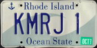 Ocean State, personalized, current issue, Passenger 1998