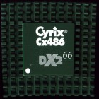 Cyrix Cx486 DX/2-66