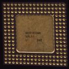 Intel i486 DX-33