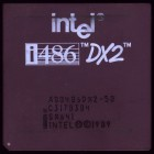 Intel i486 DX/2-50