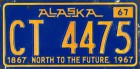 1867-1967 – North to the Future, PKW (Martin)