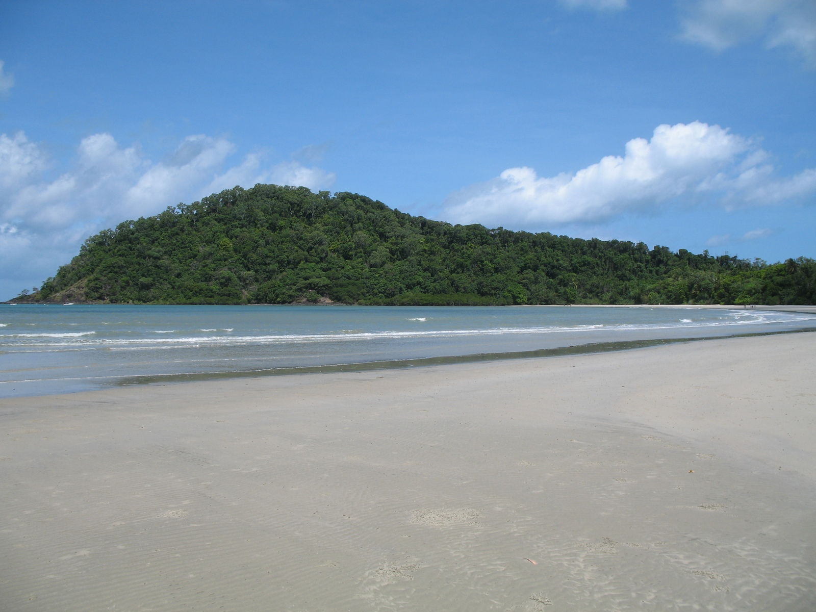Cape Tribulation (Daintree National Park)