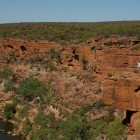 Martin am Hawks Head Lookout (Kalbarri National Park)