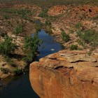 Hawks Head Lookout (Kalbarri National Park)