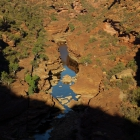 Z-Bend (Kalbarri National Park)