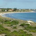Strand von Lancelin