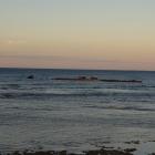 SS Mildura Wrack an der Nordspitze von Cape Range (bei Exmouth)