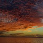 Sonnenuntergang im Cape Range National Park