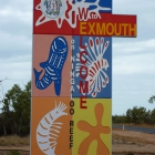 Welcome to Exmouth