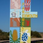 Farewell from Exmouth