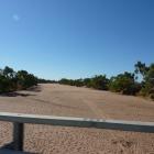 Zwischen Carnarvon und der Shark Bay