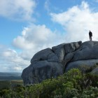 Stony Hill Lookout (Torndirrup National Park bei Albany)