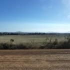 Blick auf Stirling Range zwischen Albany und Perth