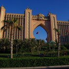 "Hotel Atlantis Jumeirah (Palmeninsel ""The Palm, Jumeirah"")"
