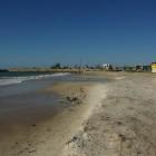 Der Strand von Geraldton