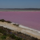 Hutt Lagoon