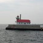 Im Hafen von Duluth