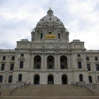 State Capitol von Minnesota in St. Paul