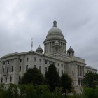 State Capitol von Rhode Island in Providence