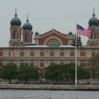 Circle Line Cruise: Ellis Island