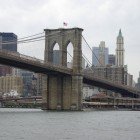 Circle Line Cruise: Brooklyn Bridge