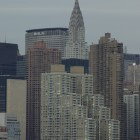 Circle Line Cruise: Chrysler Building