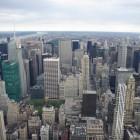 Blick Richtung Central Park