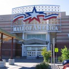 Mall of America in Minneapolis