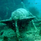Torpedo auf Steuerbord